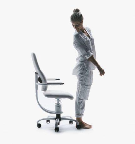 Pisarniški stol - kako izberem pravega