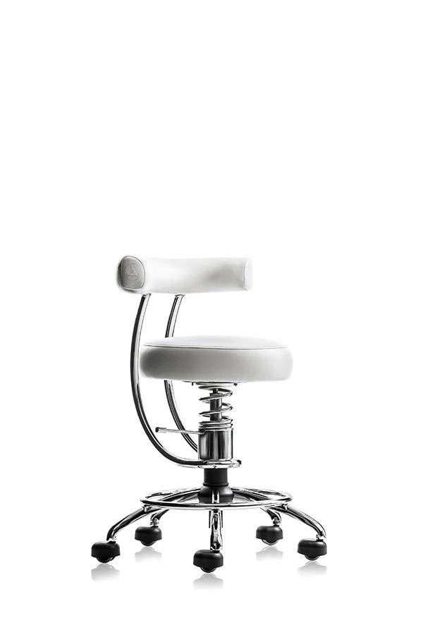 Ergonomski ordinacijski stol SpinaliS Dent