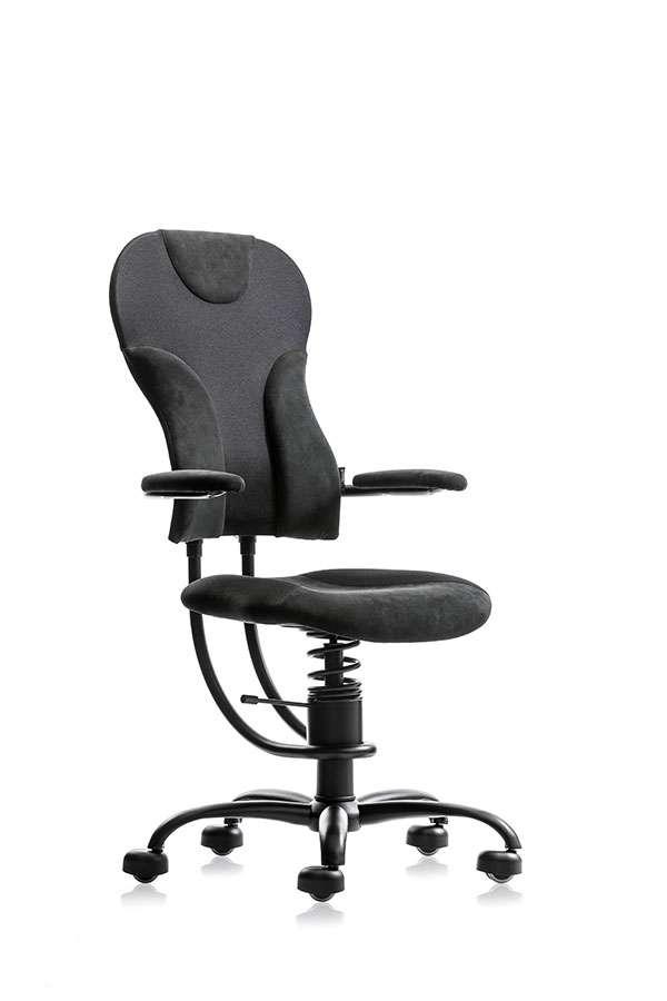 Ergonomski pisarniški stol SpinaliS Spider